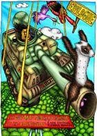 L'attaque des écureuils mutants : Chapitre 6 page 1