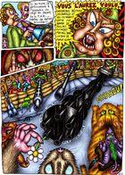 L'attaque des écureuils mutants : Chapitre 6 page 3