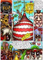 L'attaque des écureuils mutants : Chapitre 6 page 4