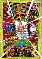 L'attaque des écureuils mutants : Chapitre 6 page 5