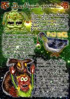La guerre des rongeurs mutants : Capítulo 1 página 3