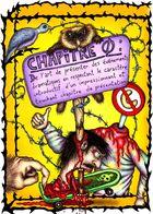 La guerre des rongeurs mutants : Chapitre 2 page 1