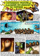 La guerre des rongeurs mutants : Chapitre 2 page 2