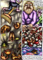 La guerre des rongeurs mutants : Chapitre 2 page 4