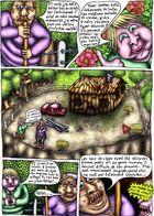 La guerre des rongeurs mutants : Chapitre 2 page 5