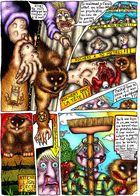 La guerre des rongeurs mutants : Chapitre 2 page 7