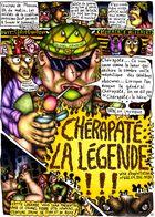 La guerre des rongeurs mutants : Chapitre 3 page 2