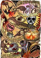La guerre des rongeurs mutants : Chapitre 3 page 3