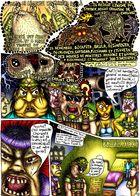La guerre des rongeurs mutants : Chapitre 3 page 4