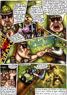 La guerre des rongeurs mutants : Chapitre 3 page 6