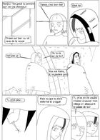 Stratagamme : Chapitre 4 page 3