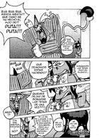 Mery X Max : Capítulo 20 página 10
