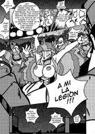 Mery X Max : Capítulo 20 página 18