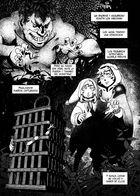 Ecos en la Arena OS : Chapitre 1 page 3