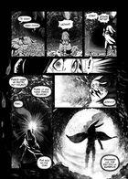 Ecos en la Arena OS : Chapter 1 page 5