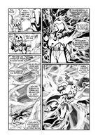 Ecos en la Arena OS : Chapitre 1 page 7