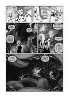 Ecos en la Arena OS : Chapter 1 page 8