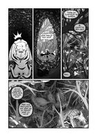 Ecos en la Arena OS : Chapter 1 page 11