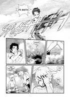 Ecos en la Arena OS : Chapitre 1 page 24