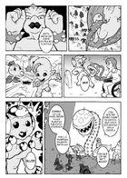Grupo Rockets : Capítulo 17 página 10