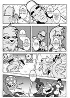 Grupo Rockets : Capítulo 17 página 12