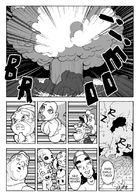 Grupo Rockets : Capítulo 17 página 21