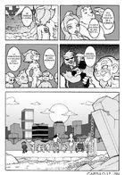 Grupo Rockets : Capítulo 17 página 22