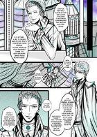 New Order : Глава 1 страница 10