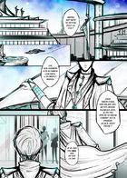 New Order : Capítulo 1 página 3