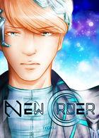 New Order : Capítulo 1 página 1