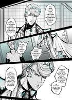 New Order : Capítulo 1 página 21