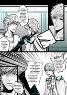 New Order : Capítulo 1 página 20