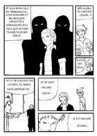 Guerriers Psychiques : Chapter 32 page 2
