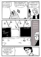 Guerriers Psychiques : Chapitre 32 page 6