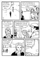 Guerriers Psychiques : Chapitre 32 page 7