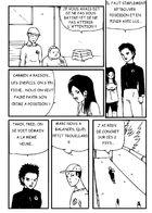 Guerriers Psychiques : Chapitre 32 page 8