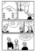 Guerriers Psychiques : Chapitre 32 page 9
