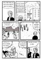 Guerriers Psychiques : Chapitre 32 page 10