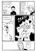 Guerriers Psychiques : Chapitre 32 page 14