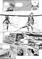 Guild Adventure : Chapitre 14 page 12