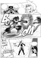 Guild Adventure : Chapitre 14 page 17