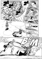 Guild Adventure : Chapitre 14 page 19