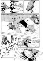 Guild Adventure : Chapitre 14 page 21