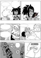Guild Adventure : Chapitre 14 page 29