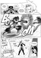 Guild Adventure : Capítulo 14 página 17