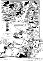 Guild Adventure : Capítulo 14 página 19