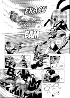 Guild Adventure : Capítulo 14 página 22