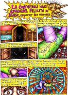 La guerre des rongeurs mutants : Chapitre 4 page 1