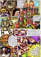 La guerre des rongeurs mutants : Chapitre 4 page 3