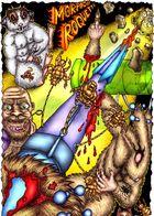 La guerre des rongeurs mutants : Chapitre 4 page 5